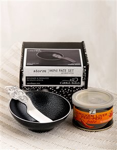 gifts: Carrol Boyes Pate Party Gift Set !