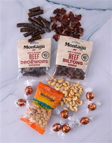 gifts: A Biltong Delight Gift Box!
