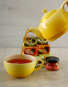 gifts: Tea Time Bliss Hamper !