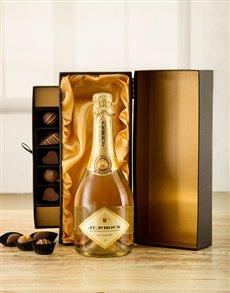 gifts: JC Le Roux La Vallee Luxury Giftbox!