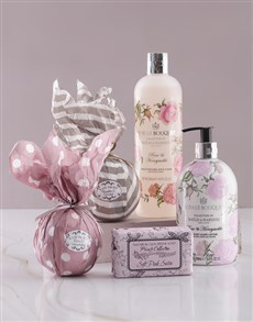 gifts: Body Beautiful Pamper Gift!