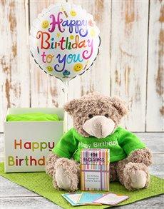 gifts: Birthday Inspiration Gift!