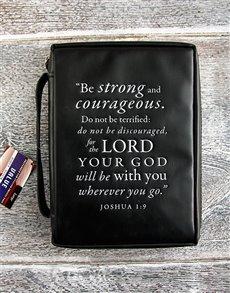 gifts: Black Fashion Bible Book Case!