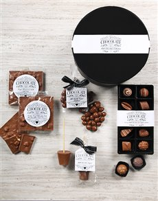 gifts: Milk Chocolate Couture Gift!