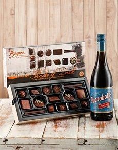 gifts: Chocoholic Dream Gift!