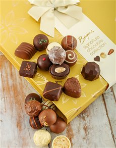 gifts: 54pc Chocolate Luxury Gift!
