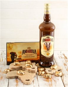 gifts: Proudly South Africa Amarula Gift!