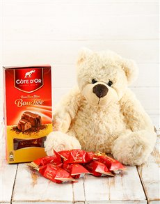 gifts: Stuffed with Love Gift!