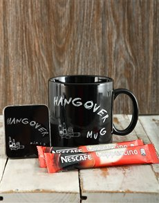 gifts: Hangover Cure Gift!