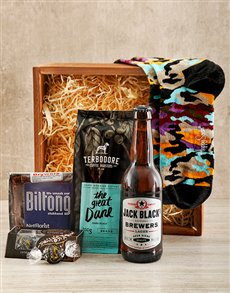 gifts: Beery Happy Crate!