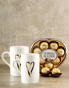 gifts: Love Mugs!