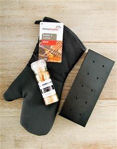 gifts: Smokey Braai Time!