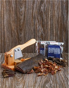 gifts: The Ultimate Biltong Assortment!