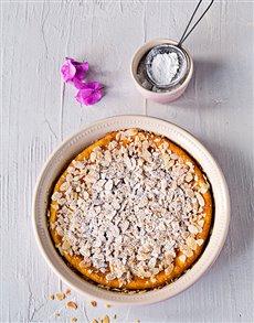 gifts: Le Creuset 24cm Pie Dish!