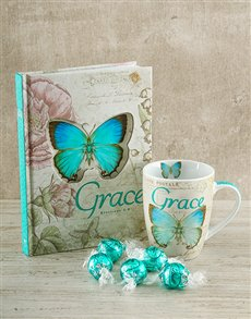 gifts: Good Graces Gift Box !