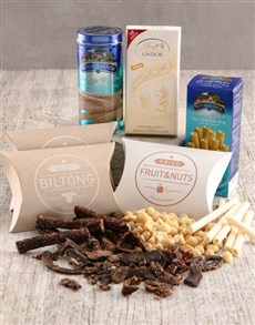 gifts: White Wonder Hamper!