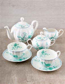 gifts: Atlantis Tea Set for Mom!