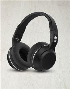 gifts: Skullcandy Hesh Wireless Headphones!