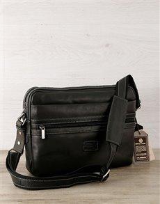 gifts: Jekyll & Hide Business Shoulder Bag!