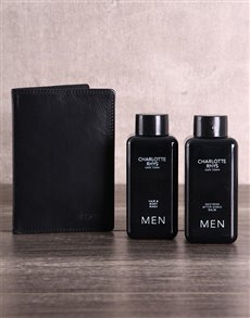 gifts: Travel Essentials For Him!