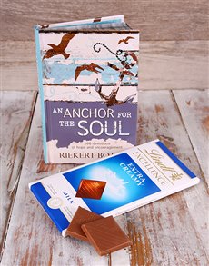 gifts: An Anchor For The Soul Gift Set!