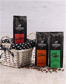 gifts: Obsessive Coffee Disorder Hamper!
