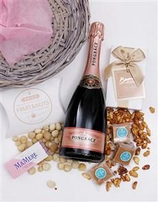 gifts: Pongracz Gourmet Snack Basket!