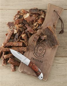 gifts: Biltong Essentials Gift Hamper!