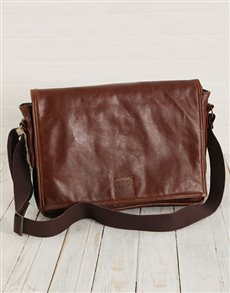 gifts: Peppertree Leather Laptop Bag!