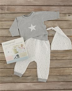 gifts: Twinkle Little Star Baby Hamper!