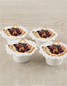 gifts: Carrol Boyes Quicksilver Ramekin!