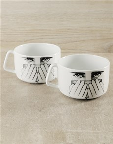 gifts: Carrol Boyes Souped Up Soup Mugs!