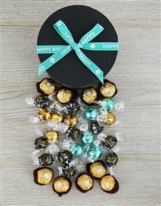 gifts: Chocolate Treat Gift Box!
