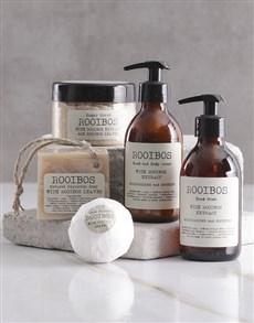 gifts: Rooibos Gift Set!
