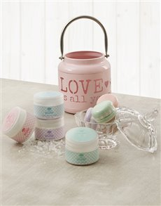 gifts: French Bath Affair Gift!