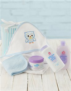gifts: Baby Boy Bath Time Gift!