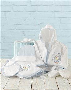 gifts: Baby Boy Bed Time Gift!