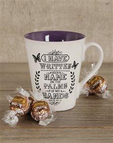 gifts: I Have Written Mug Hamper!