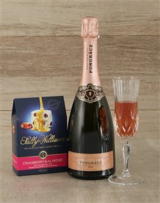 gifts: Pongracz Rose and Sally Williams Duo!