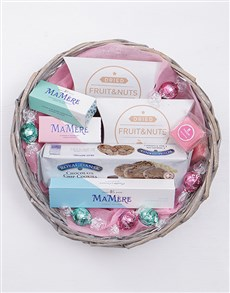 gifts: All Things Moreish Hamper!