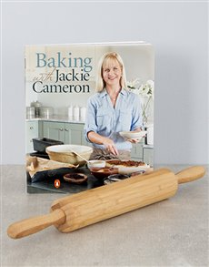 gifts: Baking With Jackie Cameron Hamper!