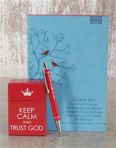 gifts: Grant Me and Trust God Gift!