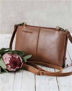 gifts: Jinger Jack Tan Ayo Ladies Purse !