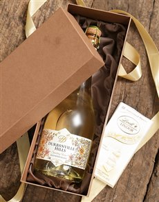 gifts: Gold Box of Durbanville Hills!