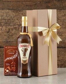 gifts: Gold Box of Amarula!