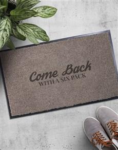gifts: Come Back Doormat!