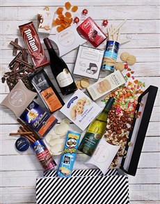 gifts: The Ultimate Gourmet Giftbox!