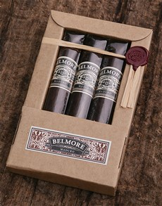 gifts: Belmore Robusto Cigars!
