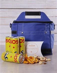 gifts: Summertime Cooler Hamper!