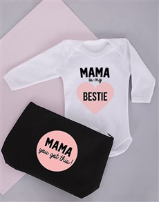 gifts: Mama and Baby Bestie Gift!